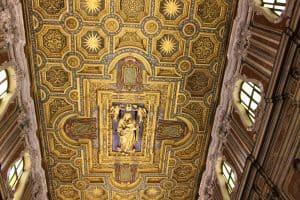 Le meraviglie della Madonna del Carmine a Napoli raccontate da Pucci Cipriani