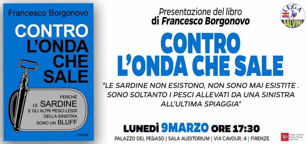 Video con intervista - Annunzio conferenza del 9 marzo a Firenze