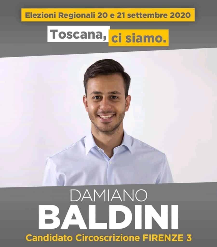 I candidati da supportare collegio per collegio