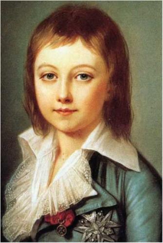 Luigi XVII